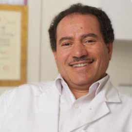 Professor M. Ghoneum — Dept. of Immunology,